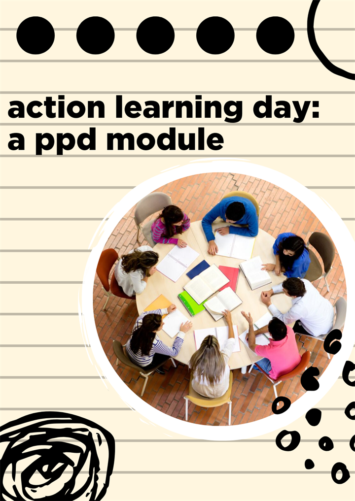 Action Learning Day