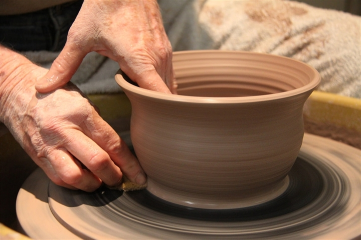 *Fully Booked* Pottery Workshop: Working with Clay #1