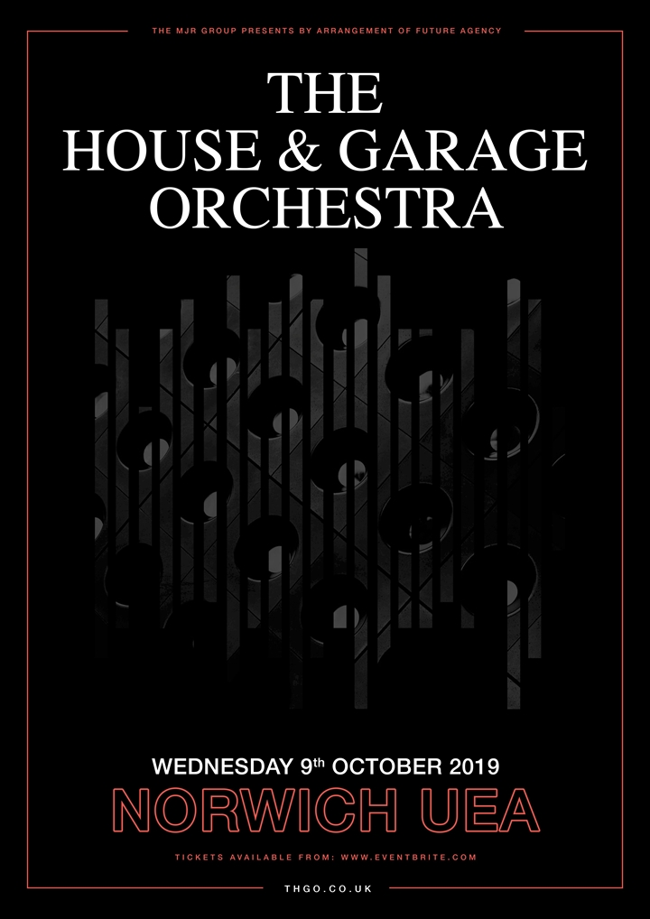 The House & Garage Orchestra