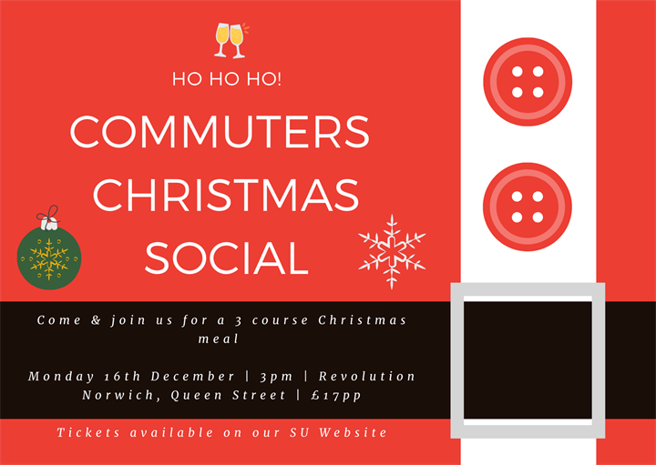 Commuters Christmas Social