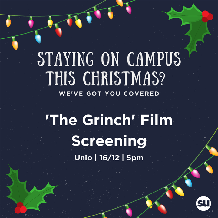 'The Grinch' Film Screening