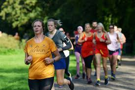 Colney Lane Park Run