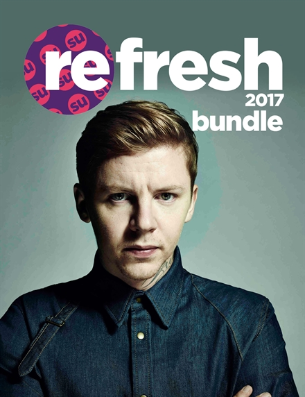ReFreshers Bundle