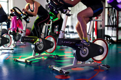 Indoor Cycle Drop-in Session