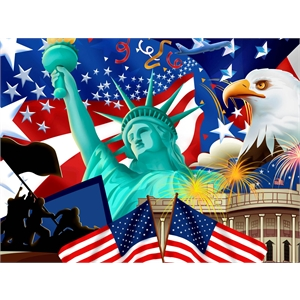 American Studies Society Taster Session: A Taste of America